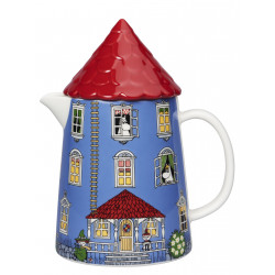 Moomin Pitcher with Lid 1.0...