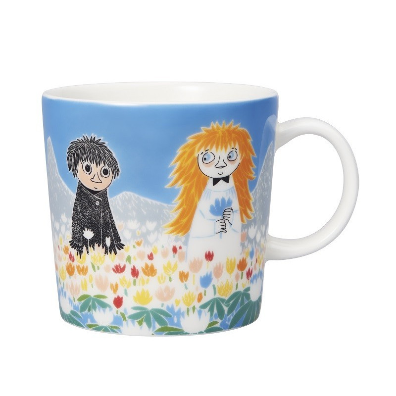 Moomin Friendship Mug Arabia
