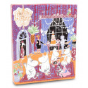 Moomin Advent Calendar Martinex 2014