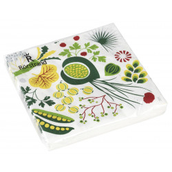 Paper Napkins Kulinara 33 x 33 cm