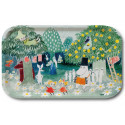 Moomin Birch Tray Magician Hat 53 x 32 cm Optodesign