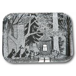 Moomin Birch Tray Cottage...