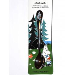 Moomin Long Spoon Moomintroll and Niblings Hackman