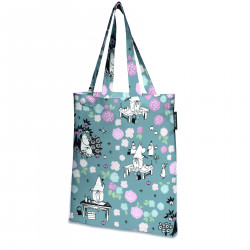 Moomin Shopping Bag Moominmamma Dream 36 x 42 cm Finlayson
