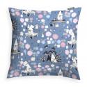 Moomin Decorative Pillowcase Moominmamma Dream 48 x 48 cm Finlayson