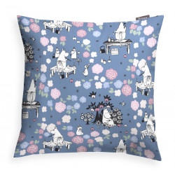 Moomin Decorative Pillowcase Moominmamma Dream 48 x 48 cm Finlayson