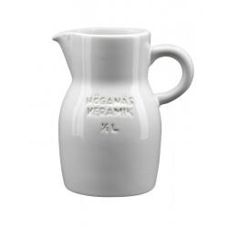 Hoganas Keramik Kanna White...