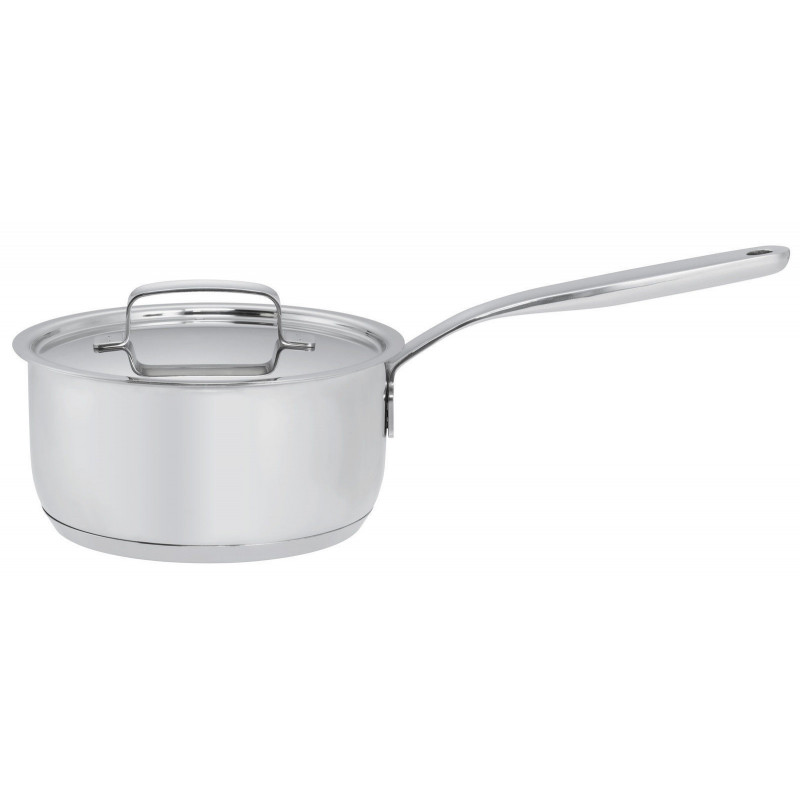 Fiskars All Steel Sauce Pan 1.5 L