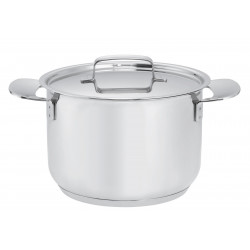 Fiskars All Steel Casserole 3 L