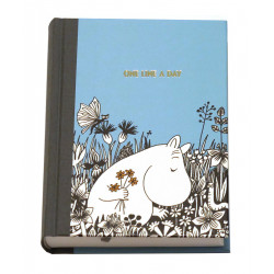Moomin 5 Year Journal One...