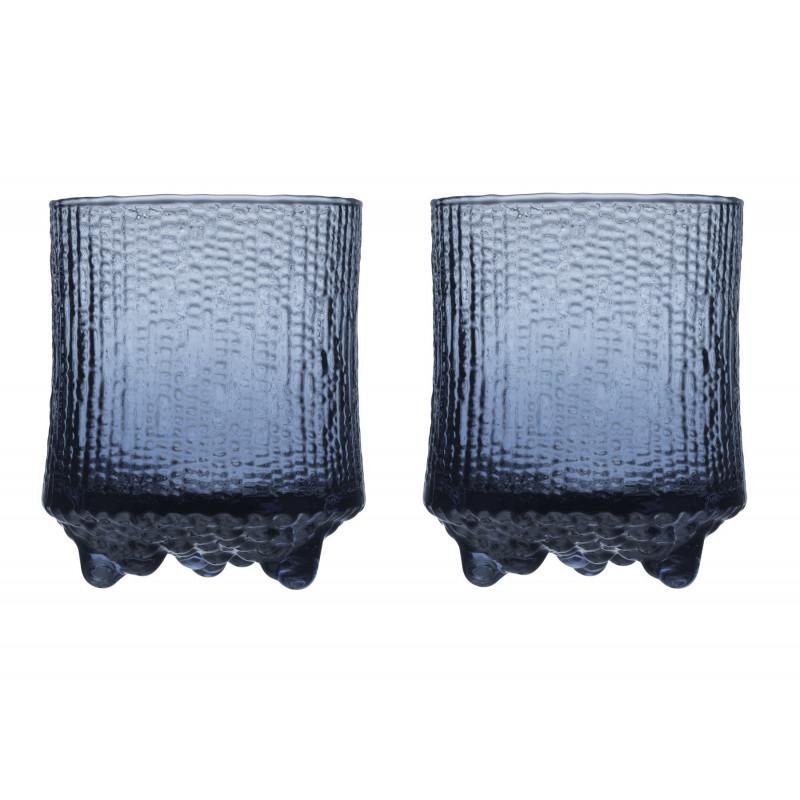 Ultima Thule Drinking Glasses Rain 0.2 L 2 pcs