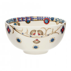 Taika Haapaniemi Tseng Rice Bowl White 0.33 L