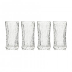 Ultima Thule Sparkling Wine Glass 0.18 L 4 pcs Iittala