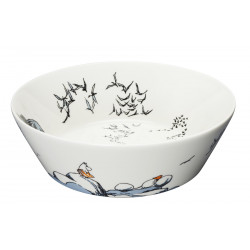 Moomin Serving Bowl 23 cm...