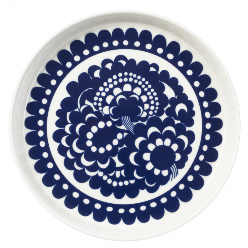 Esteri Plate 24 cm