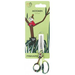 Finland Moomin Kids Scissors 13 cm Fiskars Left-handed scissors