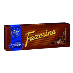 Fazerina Chocolates Orange Falvored Truffle Filling 350 g