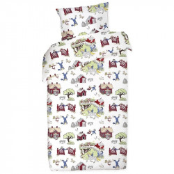 Emil of Longberga Emil's Life Duvet Cover Pillowcase 150 x 210 cm 50 x 60 cm