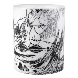 Moomin Pappa and the Sea...