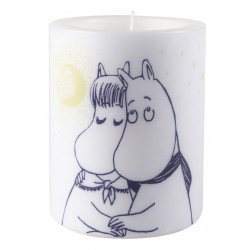 Moomin Candle Winter...