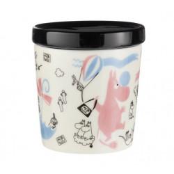 Moomin Ceramic Jar 0.3 L...