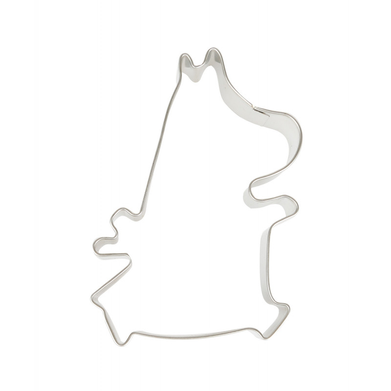 Moomin Moominmamma Cookie Cutter Medium