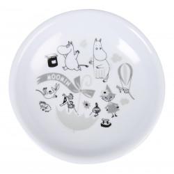 Moomin Teabag Plate