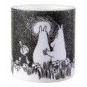 Moomin Candle Moonlight 8 cm
