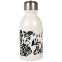 Moomin Garden Drinking bottle S