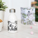 Moomin Garden Drinking bottle S