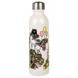 Moomin Garden Drinking bottle M