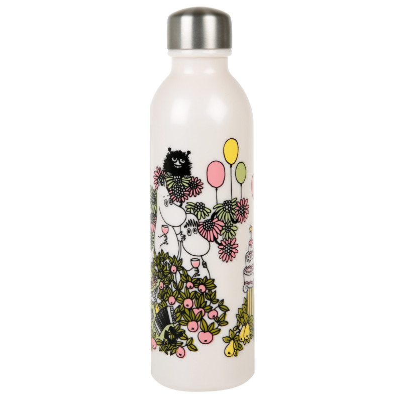 Moomin Garden Drinking bottle M