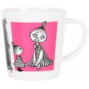 Moomin Melamine Mug Sisters