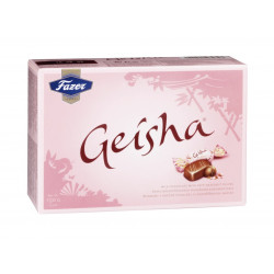 Geisha Chocolates 150 g