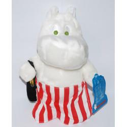 Moomin Soft Toy Moomin...