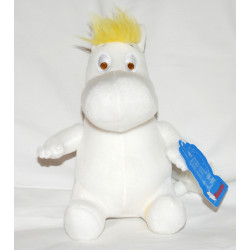Moomin Soft Toy Sitting...