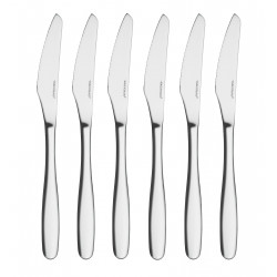 Savonia Set of 6 Steak Knives