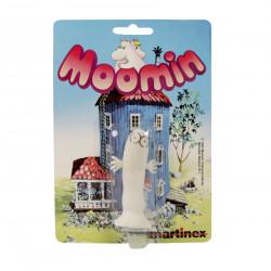 Moomin Small Plastic Figure Hattifatteners