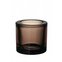Kivi Votive Candle Holder Sand 60 mm Iittala