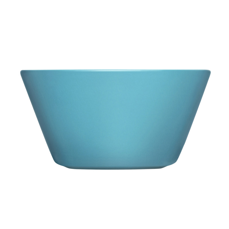 Iittala Teema Tiimi Rice Bowl 0.34 LTurquoise