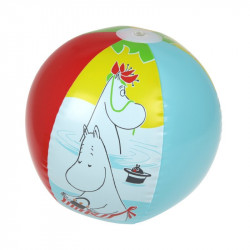 Moomin Beach Ball