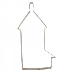 Moomin Moominhouse Cookie Cutter Medium