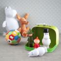 Moomin Sniff Bean Bag Plush Soft Toy