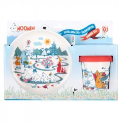 Moomin Moominvalley Kids...