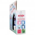 Moomin Mini Moominhouse Snorkmaiden
