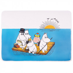 Moomin Sunset Placemat