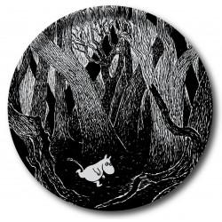 Moomin Birch Tray Running...