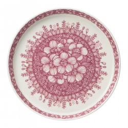 Huvila Plate 19 cm Arabia