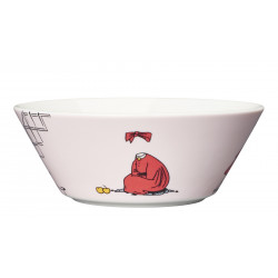 Moomin Bowl Ninny Powder 15...
