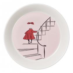 Moomin Plate Ninny Powder...